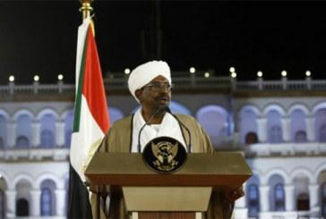 Soudan : Omar El Béchir limoge tout son gouvernement et décrète l'Etat d'urgence pour 1 an