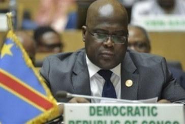Rdc: Félix Tshisekedi Réitère Sa Promesse De Libérer Les Prisonniers Politiques