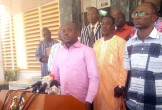 Burkina : Les enseignants suspendent temporairement leur mot de grève