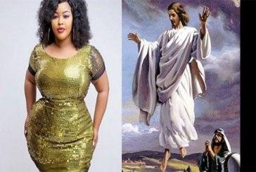 """Ghana: """"Jésus-Christ fut le premier à pratiquer une chirurgie plastique sur quelqu'un"""", selon une actrice"""