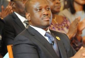 Guillaume Soro, révèle comment il a été « poussé » à la démission par Alassane Ouattara