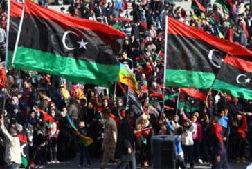 8ème anniversaire du printemps arabe : Voici ce que pensent les Libyens de la chute de Kadhafi