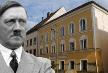 L'Autriche n'en a toujours pas fini avec la maison natale d'Hitler