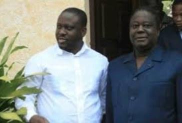 Côte d'Ivoire : Le jeu trouble de Guillaume SORO qui menace la plateforme de BEDIE