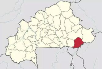 Kompienga (Est): huit personnes tuées en deux jours