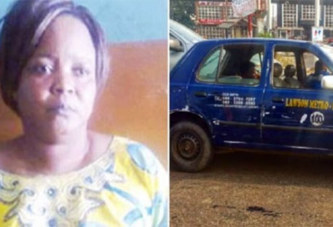 Nigeria: une mère nourrice oublie son bébé de 6 mois dans un taxi