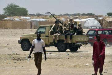 Les Etats-Unis offrent au Niger une base de communication pour la lutte antidjihadiste