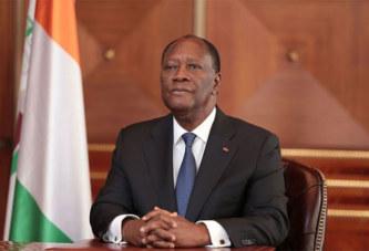 Présidentielle 2020/ Alassane Ouattara : « C'est très clair. Je peux me présenter si je le souhaite »