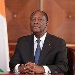 Côte d'Ivoire: le président Ouattara souffle le chaud et le froid sur un 3e mandat