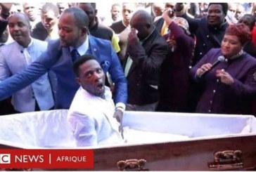 En Afrique du Sud, une plainte contre un pasteur, pour une «résurrection»