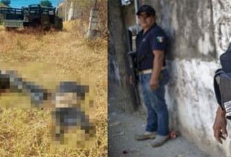 Mexique : un adolescent tue ses parents lors d'un rituel d'initiation pour rejoindre un gang