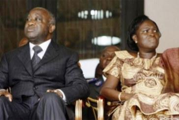 Côte d'Ivoire : Laurent Gbagbo demande officiellement le divorce à Simone