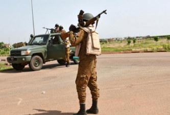 Burkina Faso: Deux gendarmes tués dans l'attaque d'une patrouille dans le Nahouri dans le Centre-sud