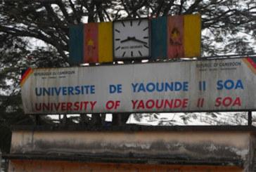 Cameroun : Début du recrutement spécial de 1000 enseignants dans les universités d'Etat en 2019