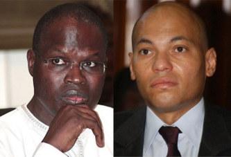 Sénégal: En pleine campagne présidentielle, Wade menace Macky Sall et promet empêcher le vote