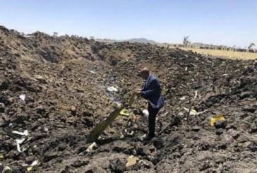 Crash du Boeing 737 d'Ethiopian Airlines: les premiers détails sur la cause du drame