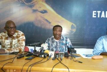 CAN 2019: ''L'entraineur va faire son rapport et le Comité executif va examiner» dixit Sita Sangaré, président de la Federation Burkinabè de Football