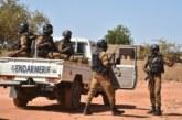 Burkina Faso: Arbinda (Sahel): un gendarme tué dans une embuscade