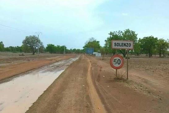 Bitumage de la route Dédougou-Solenzo-Koudoungou: sur les traces d'une fausse promesse de campagne du président Roch