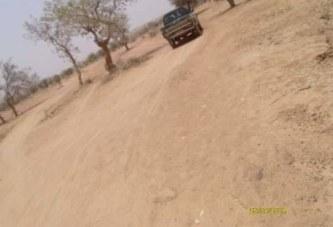 Arbinda: Trois personnes égorgés en plein jour