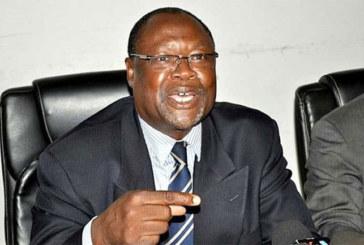 Présidentielle 2020: » Zeph, on ne va pas se faire dribler», Ablassé Ouédraogo