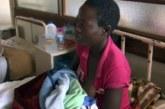 Zimbabwe : Cyclone Idai, une femme donne naissance à un garçon sur un arbre