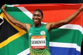 Les Nations Unies fustigent une règle 'humiliante' de l'IAAF