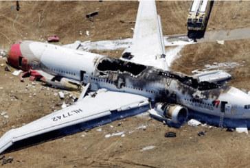 Journée noire l'aviations. les 5 accidents aériens survenus le 10 mars