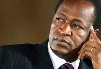 Politique – Burkina Faso: Mélégué parle de Blaise Compoaré