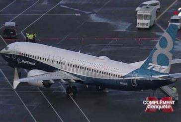 VIDEO. Boeing 737 MAX : ce qui pourrait être à l'origine des accidents