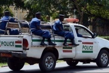 Burundi : Ivre, un policier abat son collègue