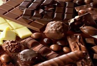 Santé : Manger du chocolat permettrait de vivre plus longtemps (étude)