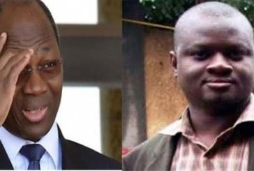 Supposés appel téléphonique entre Djibrill Bassolet et Ouedraogo Adama: Les  audios ont été fabriqués selon l'accusé