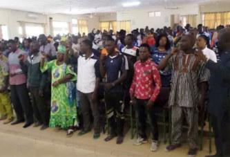 Politique : «C'est notre tour de montrer aux Burkinabè ce qu'on sait faire» dixit Zéphirin Diabré