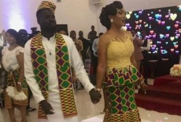Côte d'Ivoire : Après son calvaire, Emmanuel Eboué s'est remarié à Abidjan