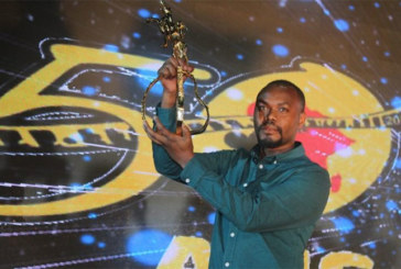 FESPACO 2019: Le Rwandais  Joel Karekezi remporte l'Etalon d'or de Yennenga