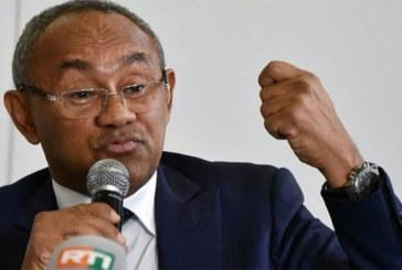 Le président de la CAF a reçu tardivement le visa américain