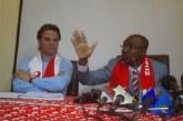 Élimination des Étalons de la CAN 2019: La FBF et Paolo Duarté doivent rendre le tablier