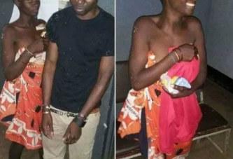Zambie: Un homme arrêté  après avoir été surpris en train de coucher avec une femme souffrant de maladie mentale