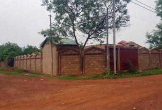 Foncier au Burkina. «Trop triste»