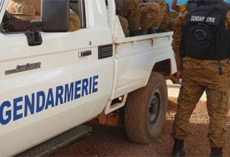 Burkina Faso: La gendarmerie de Tougouri attaquée