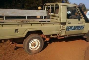 Namissiguia (Centre Nord): un gendarme tué jeudi soir dans l'attaque du poste, des terroristes neutralisés