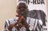 Coronvirus aua Burkina Faso: L'ADF-RDA relève la mauvaise gestion de cette crise sanitaire par nos autorités