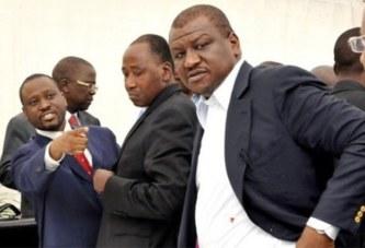 Complot au sommet de l'Etat, Guillaume Soro dans le cyclone Burkinabè
