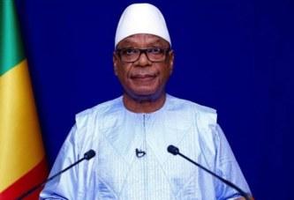 Massacre de plus de 100 peuls au Mali: IBK limogé les chefs militaires et dissout la milice Dogon