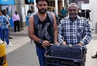 Crash d'Ethiopian Airlines : L'incroyable histoire de cet homme qui a échappé au drame