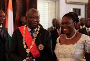Côte d'Ivoire : Le divorce entre Laurent Gbagbo et Simone se précise