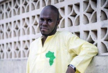 Expulsé de la Côte d'Ivoire, l'activiste Kemi Seba arrêté au Bénin