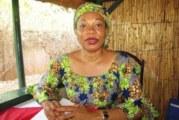 Marie Laurence Ilboudo/Marchal, ministre de la Solidarité nationale : « Il y a des déplacés qui gaspillent leurs vivres »