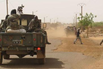 Mali : Huit militaires tués dans l'attaque d'un commando armé